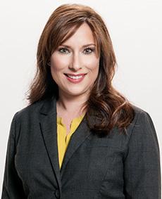 Attorney/Partner Rachel A. King